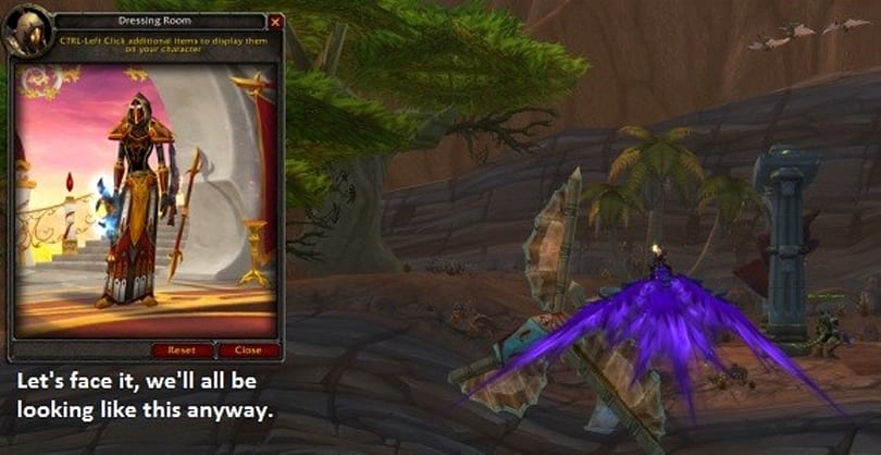 The Light and How to Swing It: The best patch 4.3 gear for your holy paladin