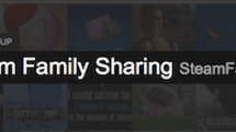Steam Family Sharing now requires two-step process, approval