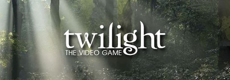There's a... er... Twilight MMO coming...