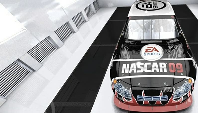 Moore: 'No plans right now' for new NASCAR installment