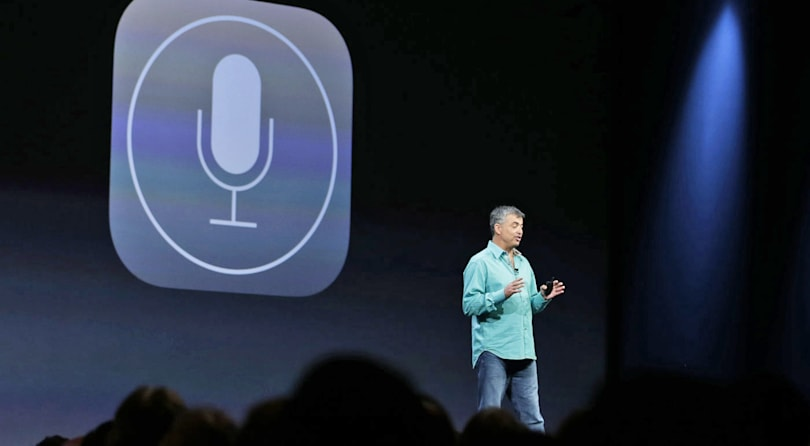 Siri is reportedly coming to the Mac this year