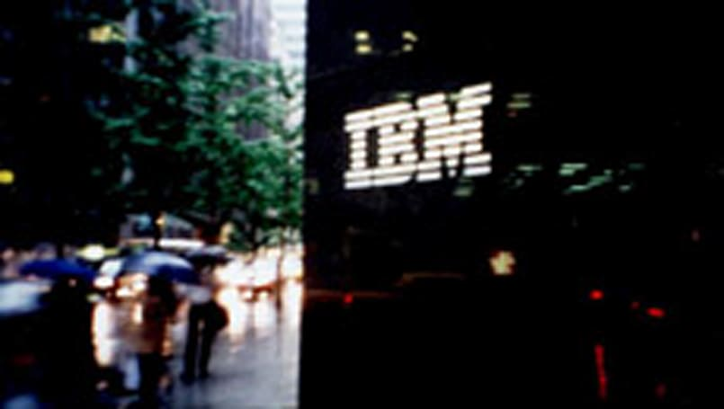 IBM researching intelligent, reflexive vehicles
