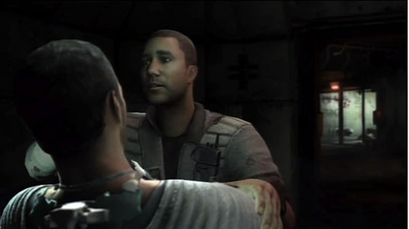 The Demise of Dead Space 2's Franco Delille: How Visceral Killed a Man in One Minute
