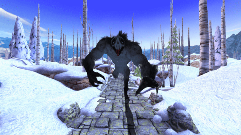 Temple Run VR gets Demon Monkeys in your Oculus-wearing face