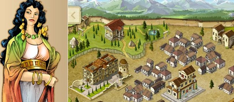MMObility: Fourteen MMOs that you can play anywhere