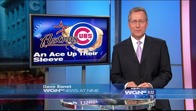 Chicago's WGN takes local news to HD