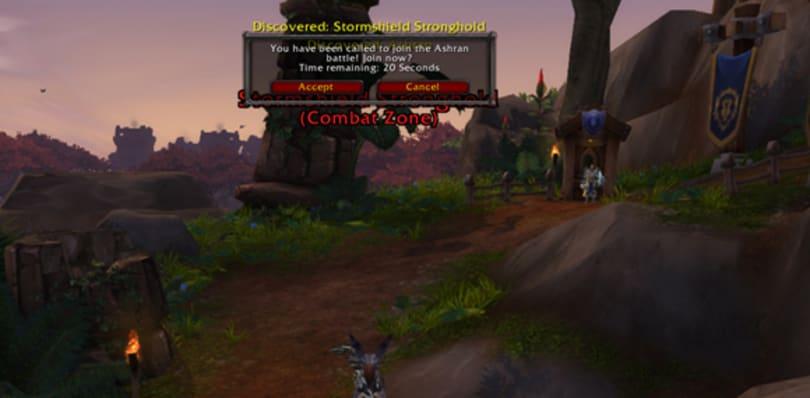 Blizzard opens new dedicated Ashran forum