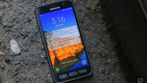 New Galaxy S7 Active smartphones won't leak, says Samsung