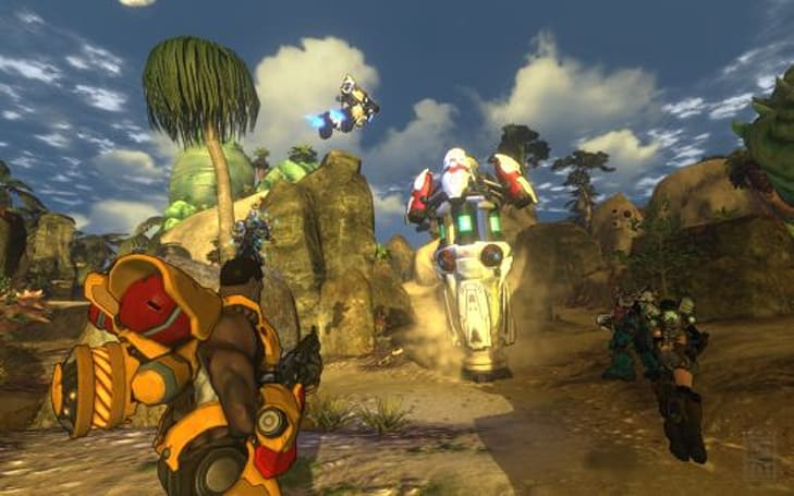 Firefall brings on Frag Dolls founder as head of e-sports division