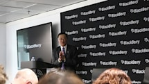BlackBerry liquidates most of its Canadian real estate