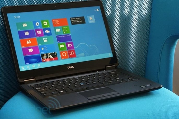 Dell intros new Latitude business laptops, including a flagship Ultrabook (hands-on)