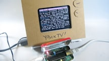 YBox2 DIY networked set-top box keeps the dream alive