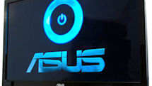 ASUS' 23-inch VG236H 3D monitor gets reviewed: pricey, but a real looker