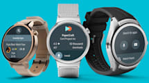 Download Android Wear apps right from your wrist