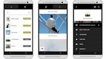 VSCO Cam for Android taps into its Grid for endless inspiration