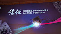 Huawei zeigt neuen Highend-Prozessor Kirin 960