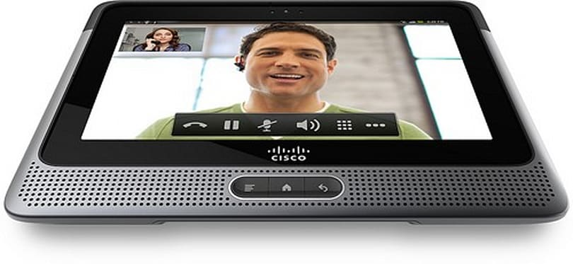 Cisco's Cius tablet gets the Verizon LTE treatment