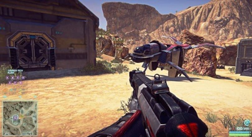DCUO and PlanetSide 2 devs deal with good and bad on PS4 ports