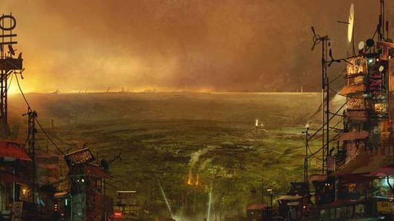 Fatshark announces Krater, a post-apocalyptic RPG coming to PC in 2012