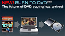 CinemaNow claims 94% of download-to-burn DVDs work