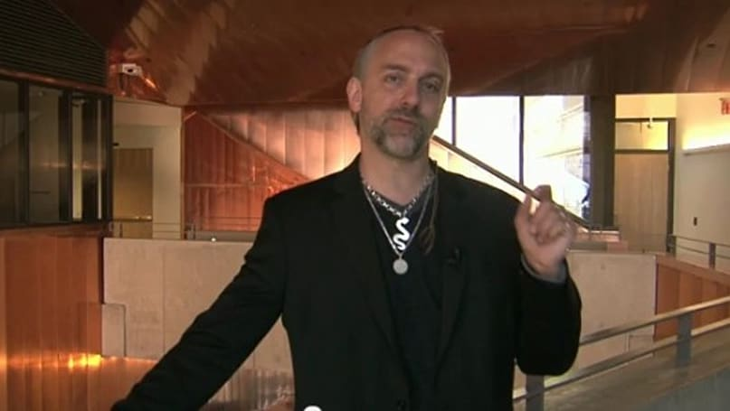 GDC Europe 2011: Richard Garriott says mobile and social titles are 'the future of games'