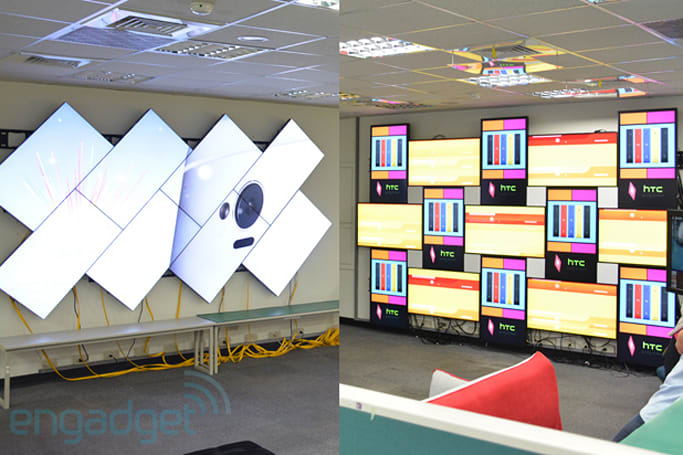 Visualized: VIA's versatile video wall signage solution (video)