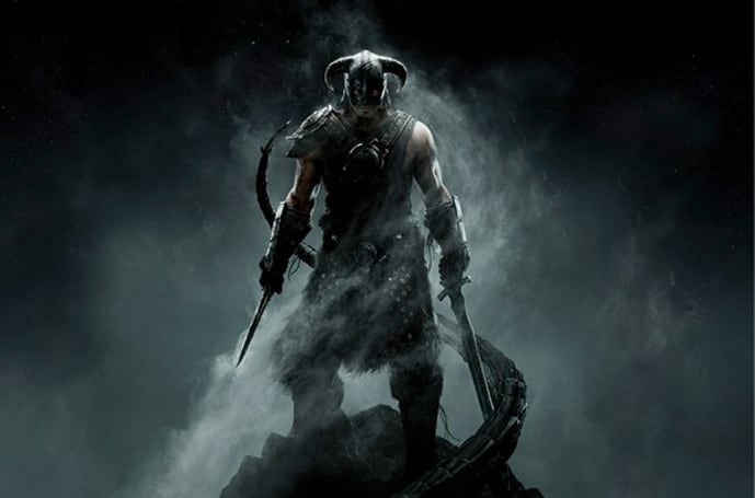 Skyrim snags another best of show gong at 15th annual AIAS awards