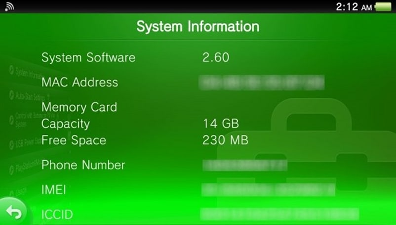 PS Vita firmware 2.6 adds enhanced save management, spruced up UI