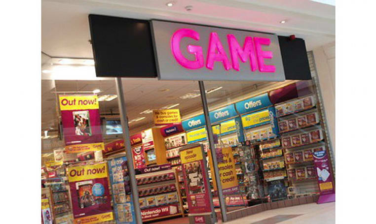 GAME sells Steam vouchers in its UK stores, sees no dramatic tension in that whatsoever