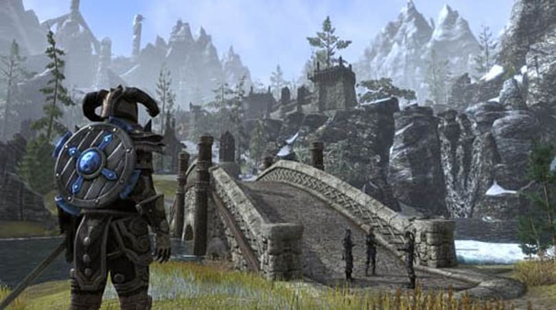 The Daily Grind: What 2013 MMO are you anticipating the most?