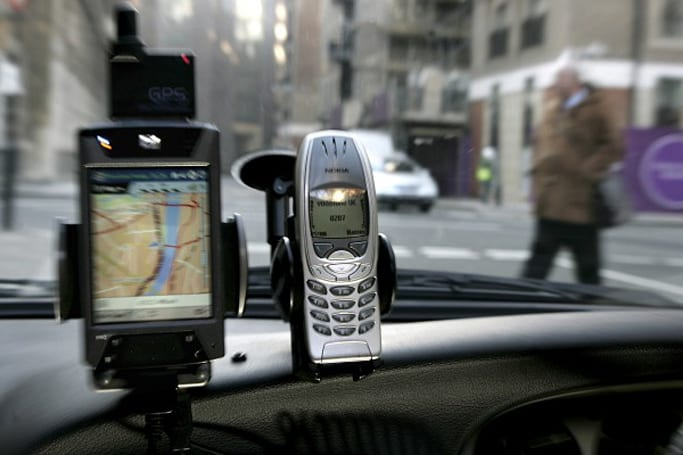 Study suggests voice-to-text 'just as dangerous' as texting while driving