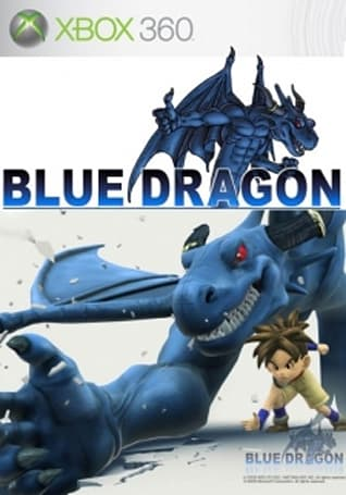 Blue Dragon moves some Xbox 360 hardware