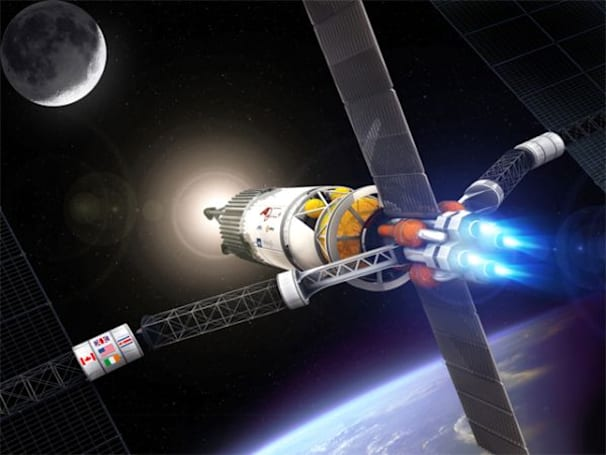 NASA and Ad Astra team up to test VASIMR plasma rocket in space