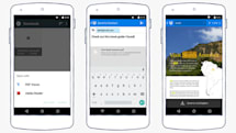 Dropbox adds PDF viewer and text search to its Android app