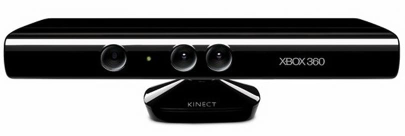 Consumer Reports: Kinect ID problems related to light level, not skin color