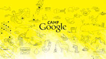 Google's latest science camp for kids starts on July 13th