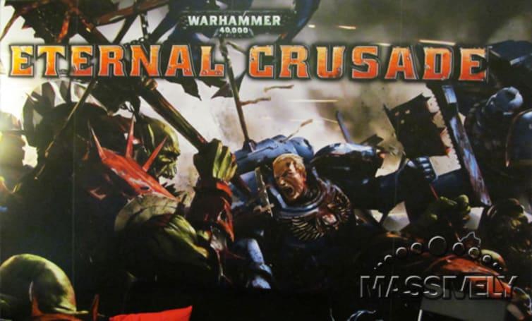 E3 2014: Warhammer 40K devs on development and founders packs