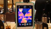 Seek Thermal helps your smartphone see in the dark