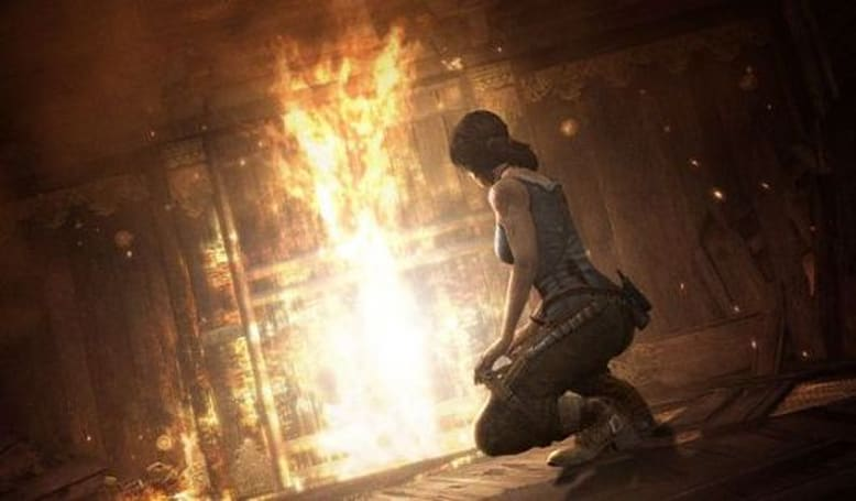 GameFly deals: Tomb Raider PC for $36, Civ 5 for $6, 20% off PC downloads