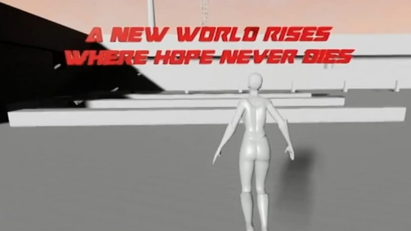 City of Titans updates trailer for City of Heroes' 10th birthday