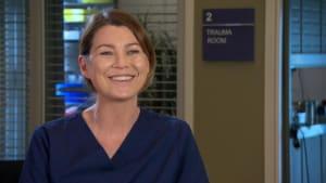 Ellen Pompeo Gives Major 'Grey's Anatomy' Confessions
