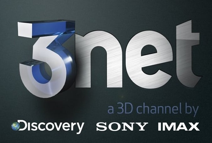 3net 24/7 3D channel launches this weekend, but only on DirecTV