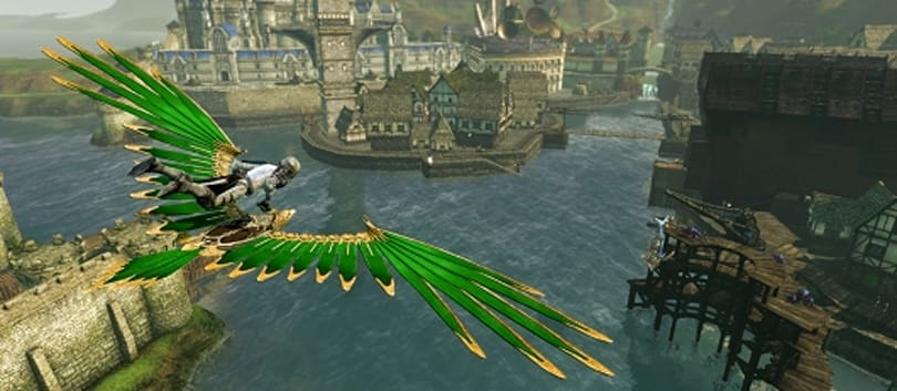 ArcheAge brings two new head start servers online