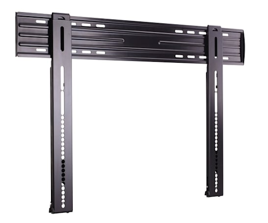 Wall people rejoice, Sanus delivers Super Slim TV mounts