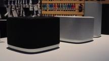 Philips' izzy offers simple take on multiroom audio