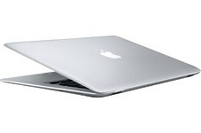 MacBook Air to get 'imminent' speed bump?