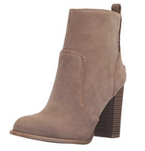 Quicksand Suede Boot