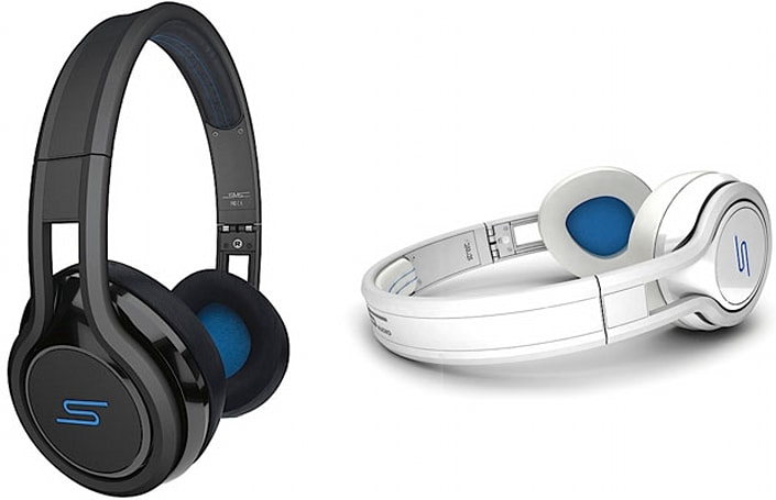 SMS Audio outs an on-ear option for its Street by 50 headphones, ships October 7th for $180