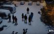 Trailer zum Weihnachtsspecial von Sense8