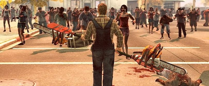 Dead Rising 2: Case Zero delayed in Japan [update: English version on track for Aug. 31]